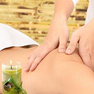лечебный массаж спины в киеве