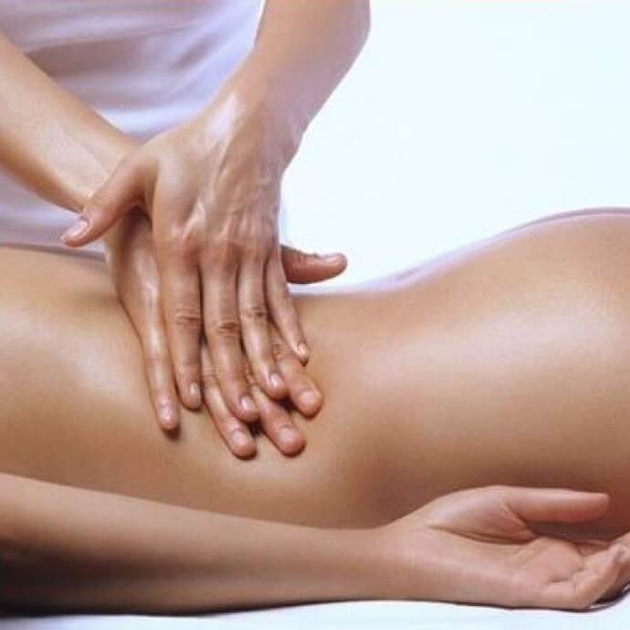 лимфодренажный массаж позняки